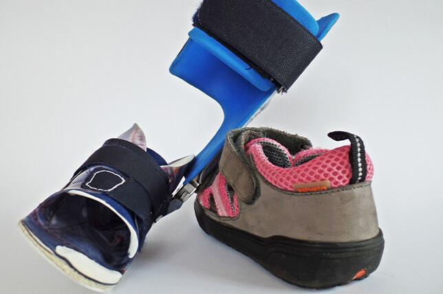Orthesen und Bandagen passend für Ihre Bedingungen